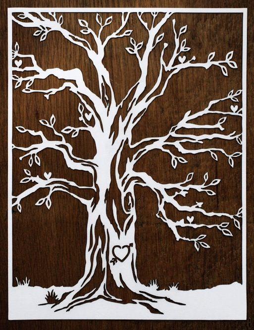 Best 20+ Cut paper art ideas on Pinterest | Laser cut paper, Cut ...