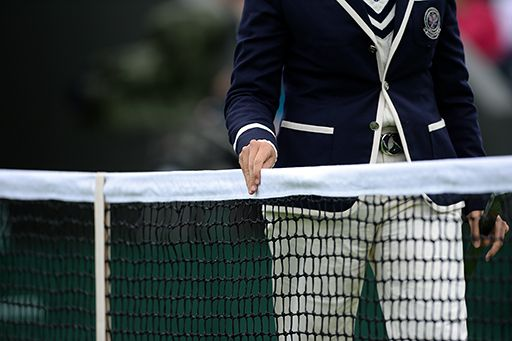 IBM and Wimbledon show how huge amounts of data can be collected, analysed and presented in real time. How do we transfer this tennis lesson to business?