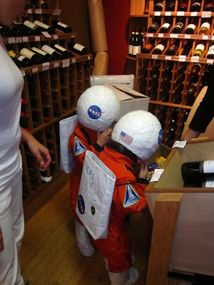 1000+ images about Astronaut and Space Shuttle Costumes on ...
