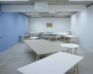 Calendrier de l'art contemporain | Centre national des arts plastiques