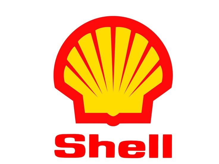 The world observed through eyes that see: Symbology of Shell Corporation