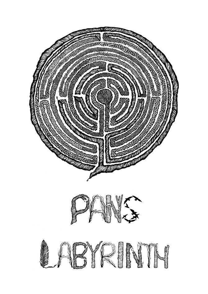 English Scholarship: Pan's Labyrinth Essay - Excellence