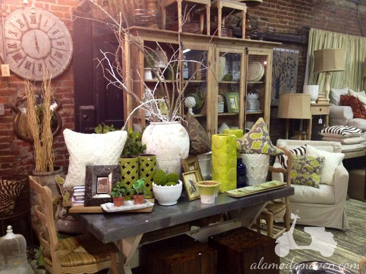 Affordable home decor franklin tn pd 39 s 119 south margin for Cheap places to get home decor