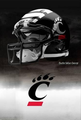 24 Best Images About University Of Cincinnati Bearcats On