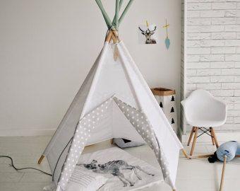 17 best ideas about tipi zelt kind on pinterest tipi kinderzelt tipi zelt kinderzimmer and. Black Bedroom Furniture Sets. Home Design Ideas