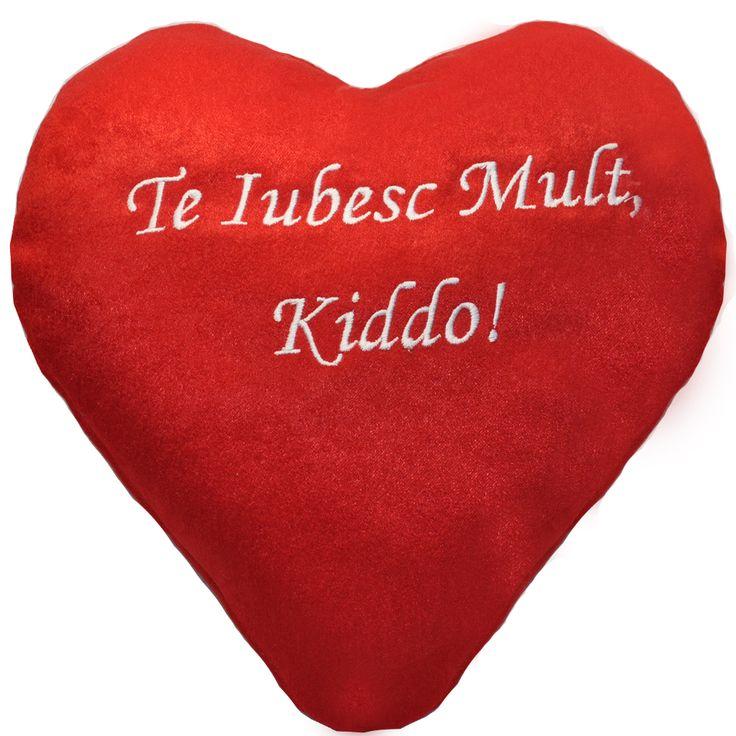 #Pernuta inima personalizata prin broderie http://www.cadouripersonale.ro/Perna-inima-personalizata-p-17037-c-383-p.html