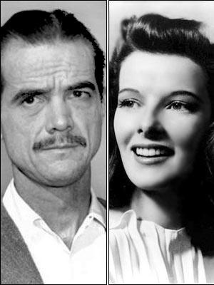 Image detail for -Howard Hughes Katharine Hepburn ...