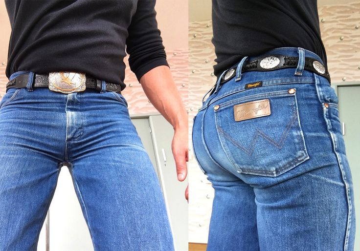 The genesis of jeans