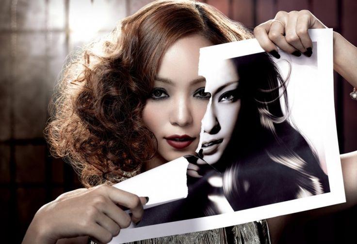 Namie Amuro / Discography/Album/2009 - Past < Future