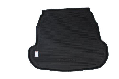 Genuine Kia Accessories 2T012ADU00 Cargo Tray for Kia Optima Sedan -- See this great product.
