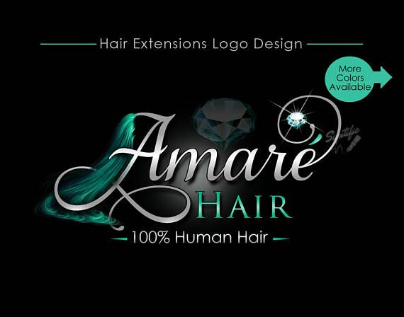224 best hair and boutique logos images on pinterest