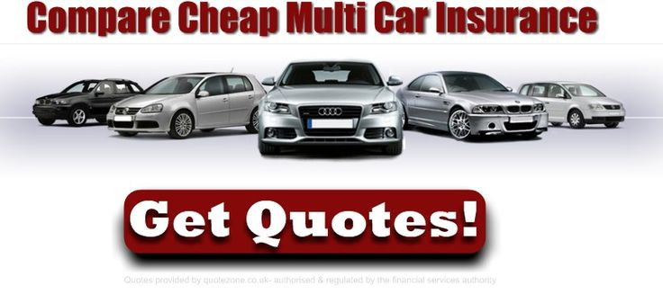 Need to get multiple car insurance policies? Buy multi auto insurance policy with the affordable coverage option and lowest premium rate.