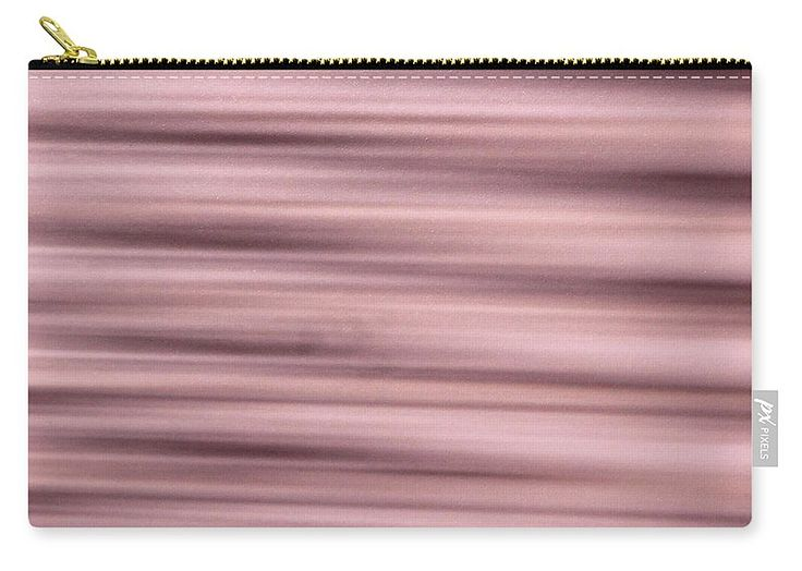 Waves Of Light On The Wall Carry-All Pouch by Sverre Andreas Fekjan.  Our…
