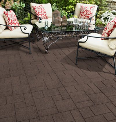 Envirotiles Durable Multi Functional And Are Made From