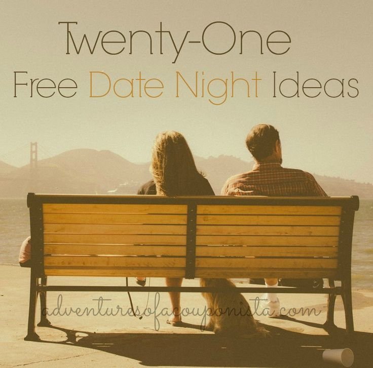 21 Free Date Night Ideas - Adventures of a Couponista