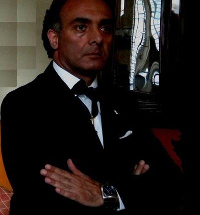 Enzo Di Micco Giornalista - Pubbliche relazioni e comunicazione