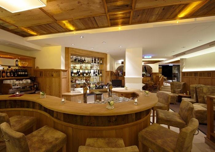 Bar - Hotel Sonnblick