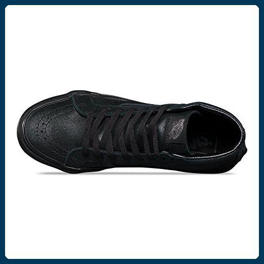 Vans Sk8-Hi Slim Patent Crackle Sneaker Damen 9.5 US - 42.5 EU - Sneakers für frauen (*Partner-Link)