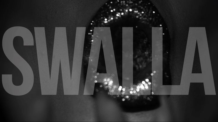 Jason Derulo - 'Swalla' feat Nicki Minaj & Ty Dolla $ign (Official Lyric Video) - YouTube