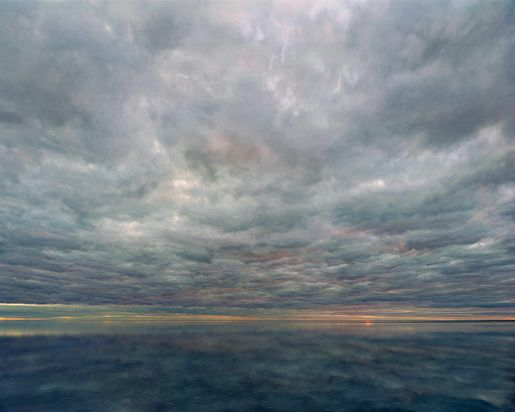 Lake Eyre, Australia