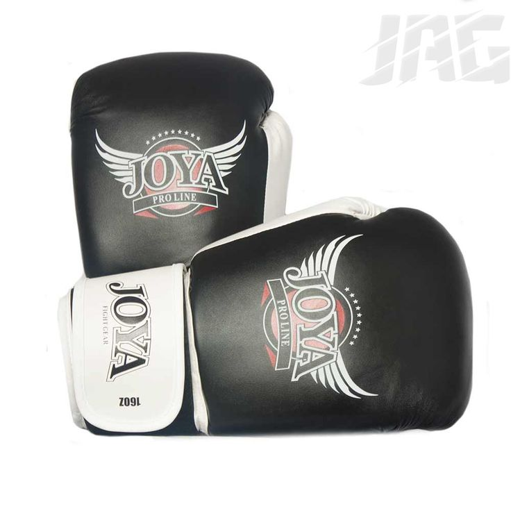 [JOYA PRO-LINE PU] The perfect glove for those starting out in mixed martial arts, this glove is made from high quality synthetic leather, fully padded along the knuckles and in the palm.  The interior is made with a sweat wicking lining and a air mesh cooling system keeping your hands as dry as possible while working out.