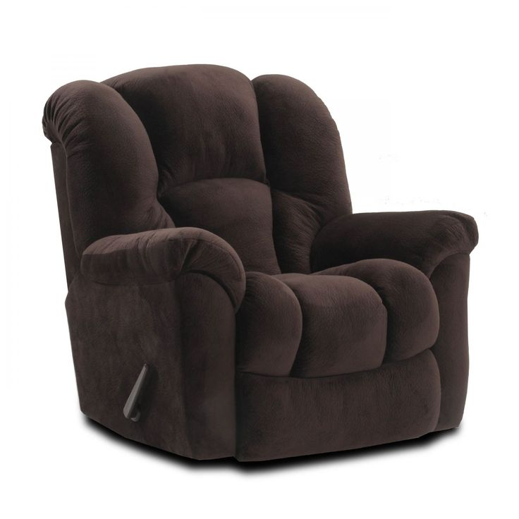 Homestretch Padded Microsuede Recliner FFO Home  sc 1 st  Pinterest & 123 best Recliners images on Pinterest | Recliners Chocolates and ... islam-shia.org