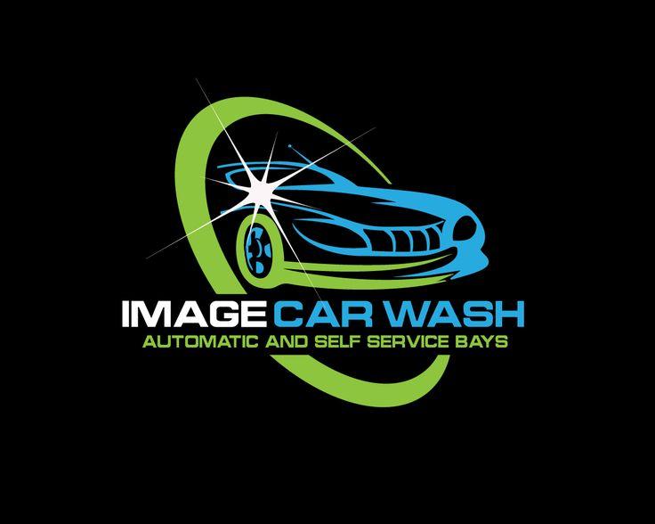 Logo Design Contest for Image Car Wash   Hatchwise