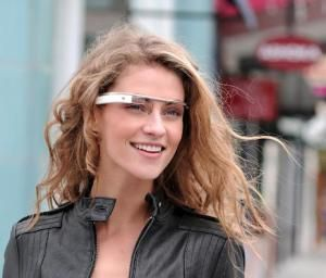 Google Reportedly In Talk With Warby Parker To Design Stylish Google Glass Frames