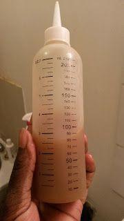 La lotion Ail Cannelle Gingembre pour une pousse ultra rapide des cheveux