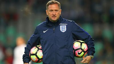 Chelsea Coach Steve Holland Appointed As England Assistant Manager     The FA have confirmed that Chelsea coach Steve Holland has been named England's assistant manager. The 46years old has worked with Gareth Southgate as part of the U21 coaching set-up since 2013 and then joined the new England boss'staff on an interim basis in October and November.  He will work with the squad for the March fixtures against Germany and Lithuania and then join the FA on a full-time basis at the end of the…