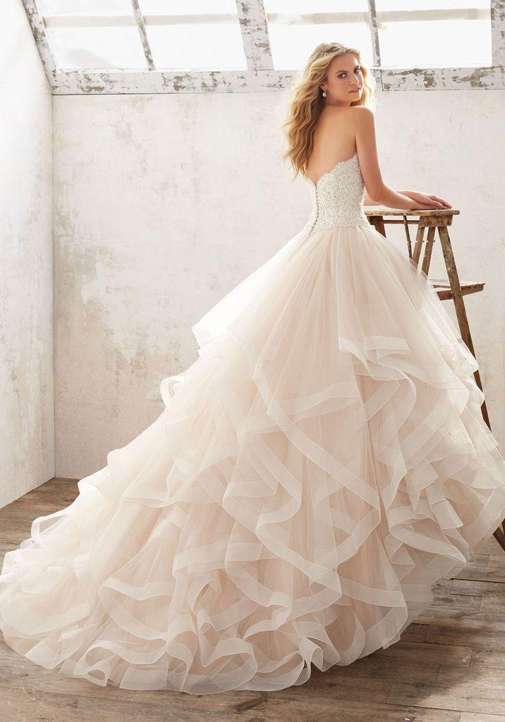 Wedding Dress : Mori Lee Wedding Dress Blush The Amazing Mori Lee Wedding Dresses Formal' Cover' Diamond or Wedding Dresss