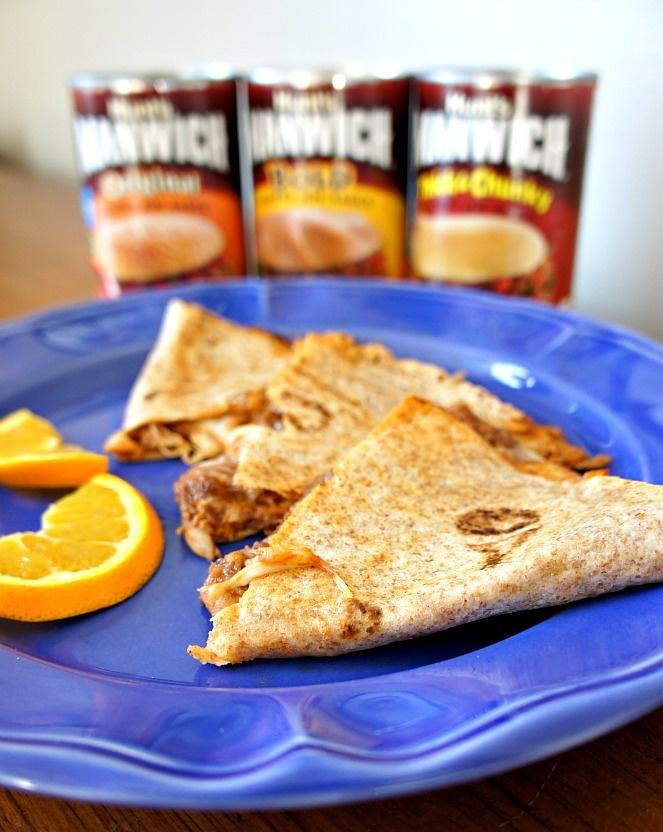 365 Days of Slow Cooking: Recipe for Sloppy Joe Beef Quesadillas