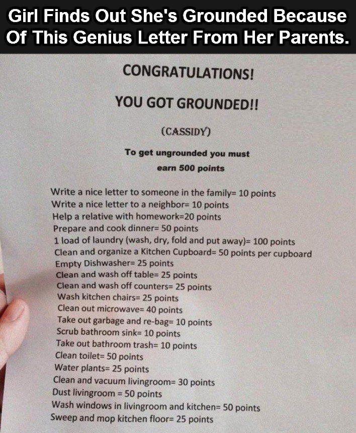 This Is What Parenting Looks Like When Its Done Right. Genius. Source: Tickld FacebookGoogleTwitterPinterestEmailStumbleUponRedditTumblrComments comments