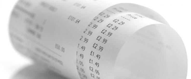 Une étude américaine confirme que le papier thermique, utilisé pour imprimer les tickets de caisse, est une voie d'exposition importante au bisphénol A, une substance fortement soupçonnée d'être un perturbateur endocrinien.