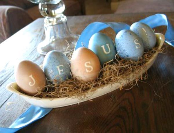 23 Cute and Crafty Easter Craft Ideas for Kids
