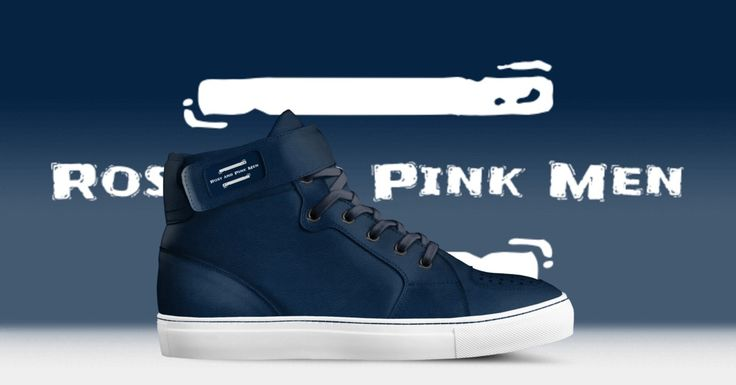 I've just made this fantastic shoes with AliveShoes! Check it out: