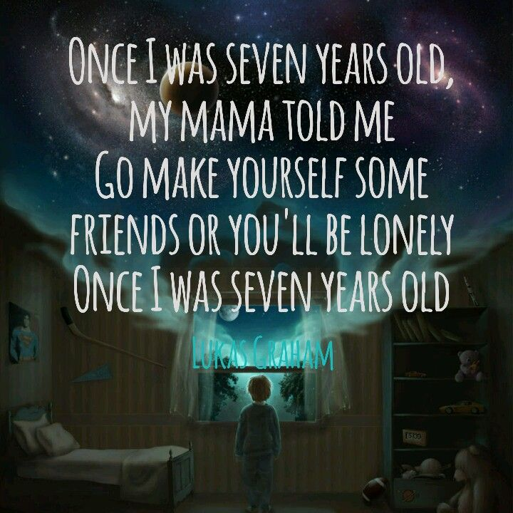 Lukas Graham • 7 Years
