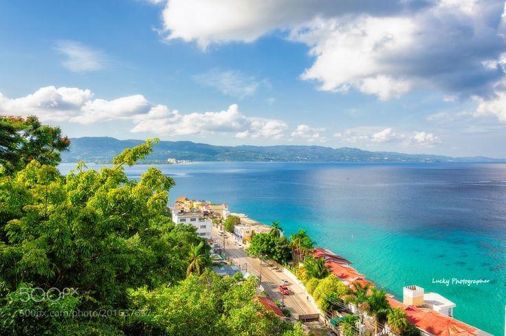 Popular on 500px : Jamaica by lucky-photographer