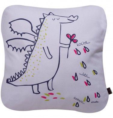 Poduszka Endo dla dzieci