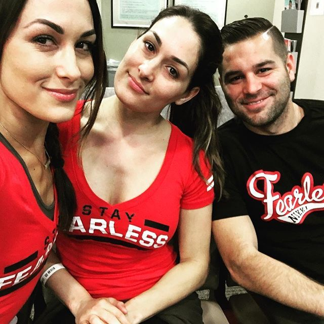 512 Best Images About  The Bella Twins Total Divas Wwe -7331