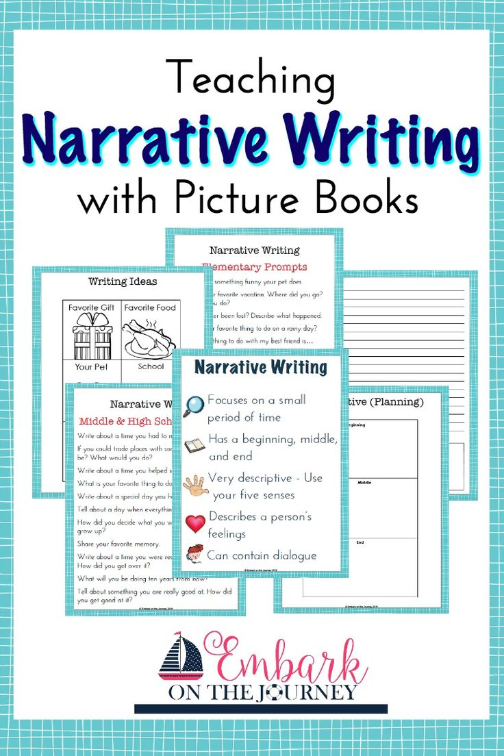 activities for teaching narrative essay This lesson uses comic strip frames to define plot and reinforce the structure that underlies a narrative activities, or other ideas you'd like to contribute.