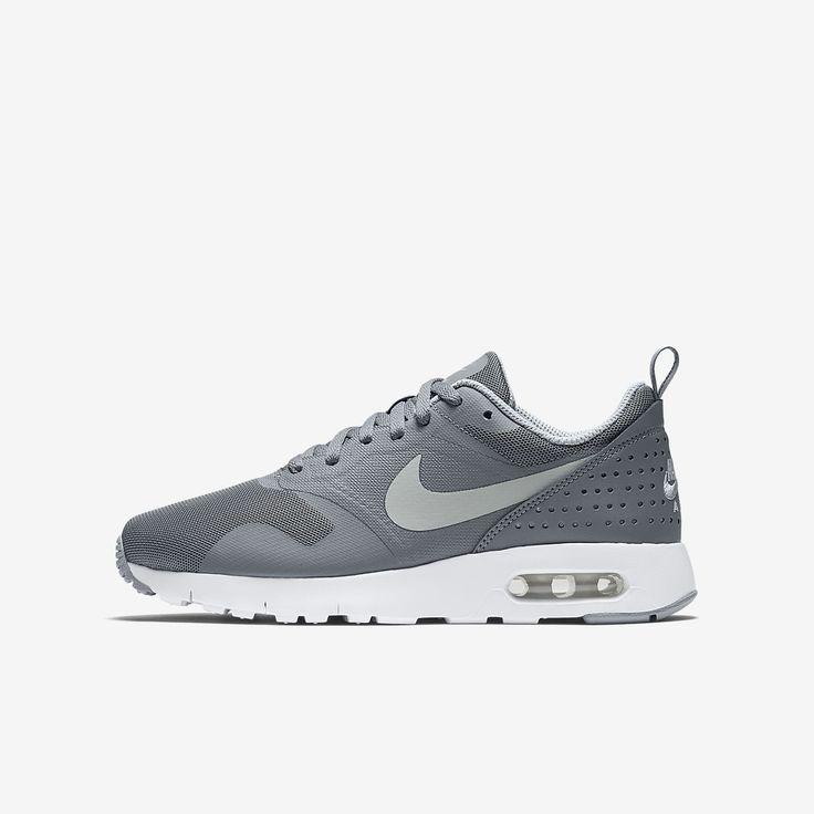 Nike Air Max Tavas Big Kids' Shoe