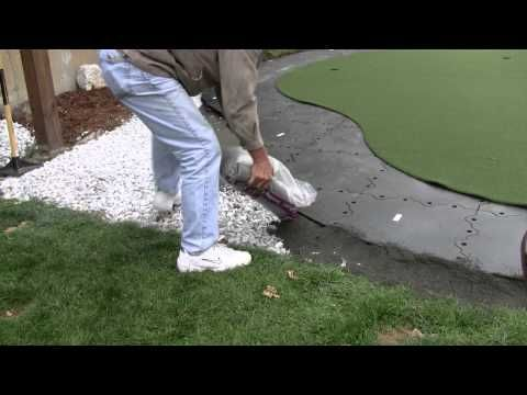 How to Make a Putting Green: 11 Steps (with Pictures) - wikiHow