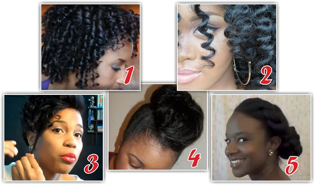 5 Heat Free Hairstyles You Should Try This Winter http://www.blackhairinformation.com/general-articles/5-heat-free-hairstyles-try-winter/