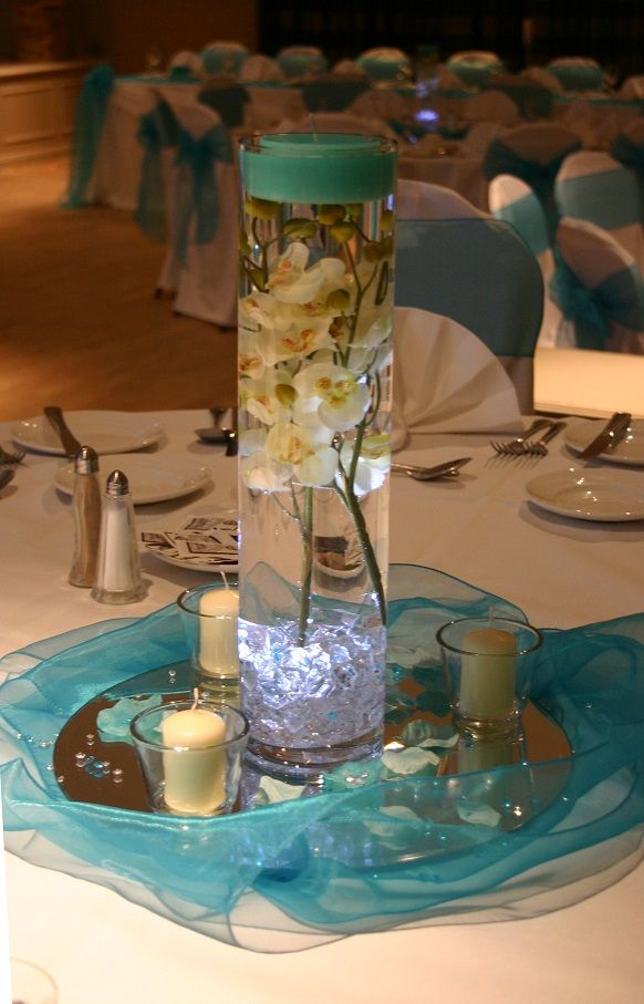 Arran Reflections - Candles for Weddings & Favours - Personalised, Scented Pillar Candles