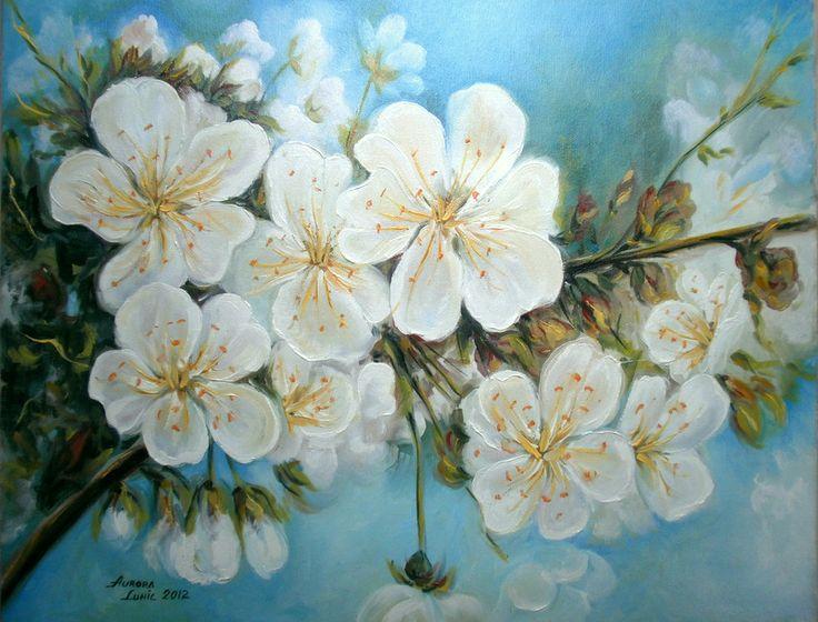 painting oil on canvas, 50cm/40cm, 2012