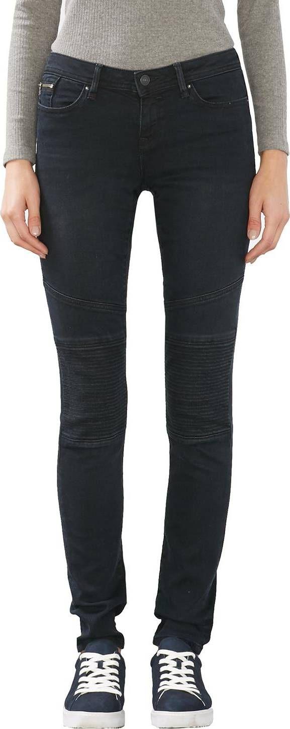 Skinny Jeans im Biker-Stil von EDC BY ESPRIT. Schnelle und kostenlose Lieferung. 100 Tage Rückgaberecht.