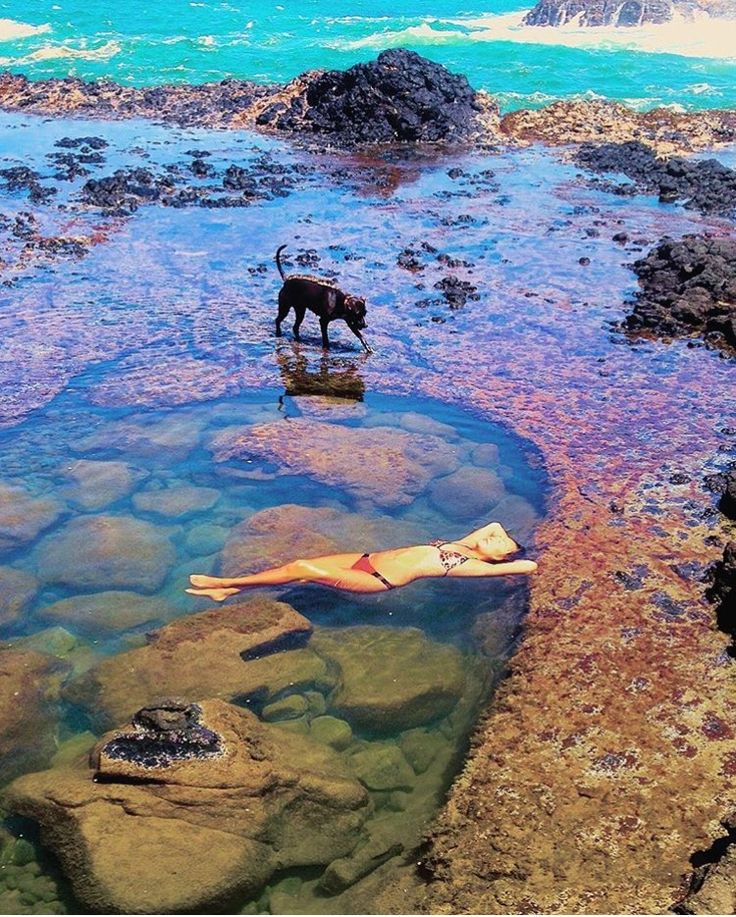 Find The Best Beaches In Kauai
