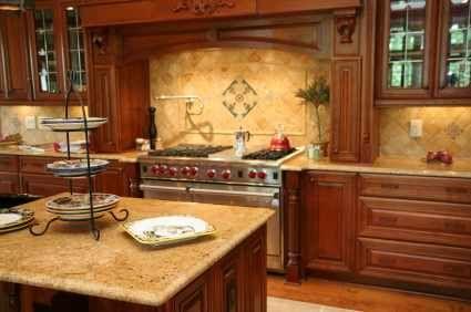 Kitchen Decor - Kitchen A