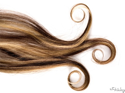 Lazy Girl Beauty Tip: An Awesome Wave If you have shoulder-length hair or longer, and would like for this hair to dry into smooth, perfect waves with literally no effort or styling whatsoever, FOLLOW ME.